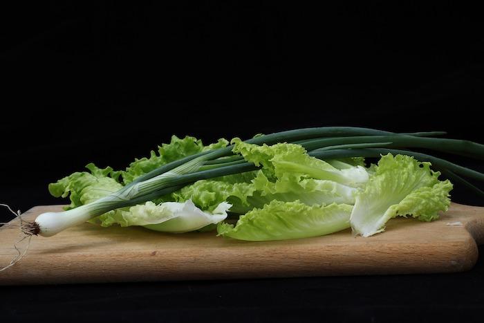 Athena Lettuce