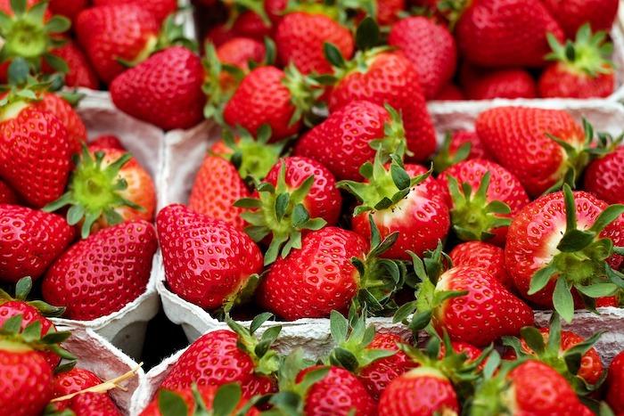 Athena Strawberry