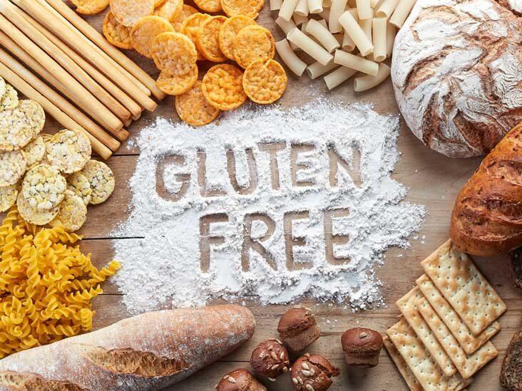 Athena Farms Gluten Free