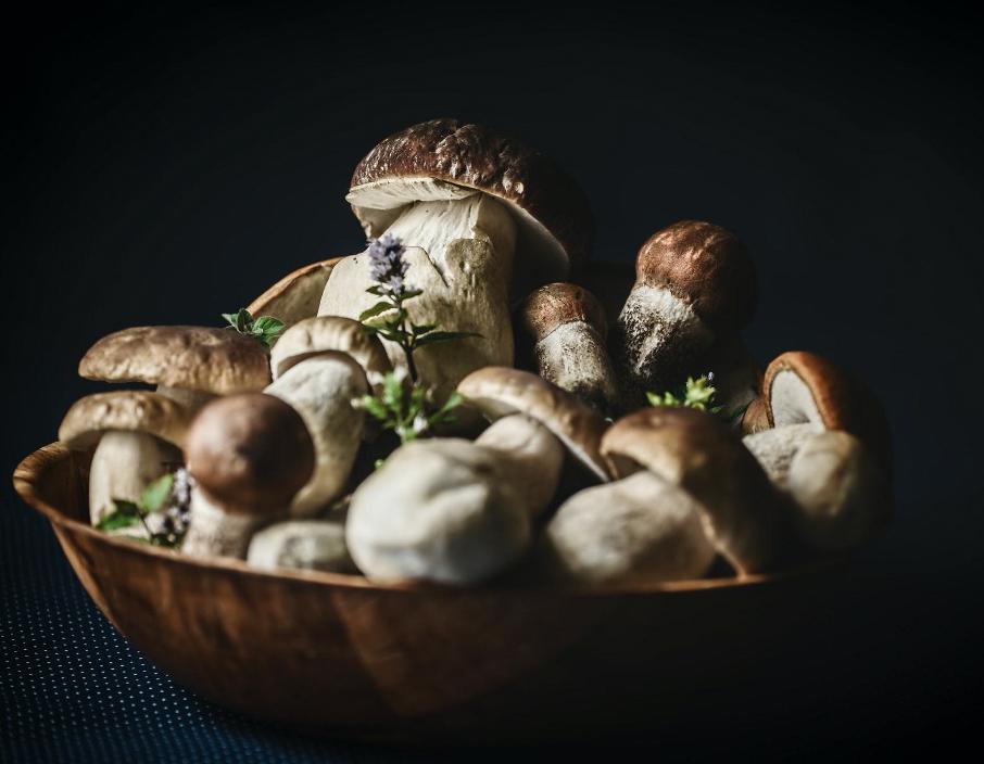 Athena Mushrooms