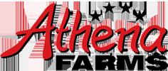 Athena Farms Logo